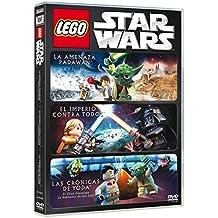 Lego Star Wars - Trilogía
