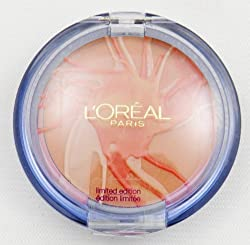 LOreal Gloss Burst Lip Gloss - Vamplifer