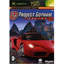 ‏‪Third Party - Project Gotham Racing 2 - Classics Occasion [ Xbox ] - 0805529950832‬‏