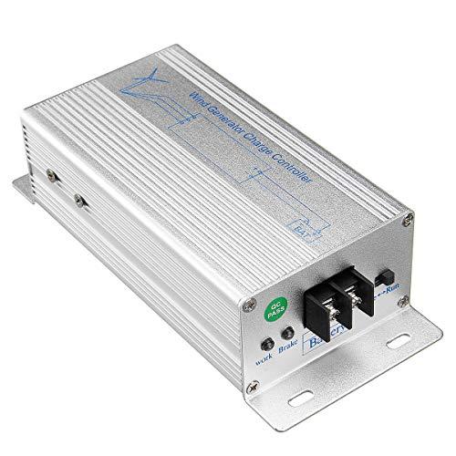 Ninth-City 1000 W 48 V Windturbine Power Generator Laderegler Regler Gleichrichter langlebig