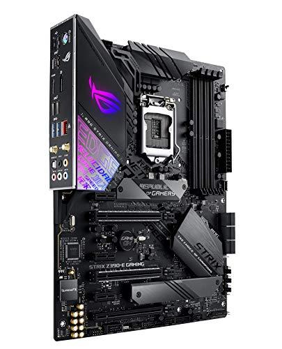 Asus ROG STRIX Z390-E GAMING ATX LGA1151 Motherboard