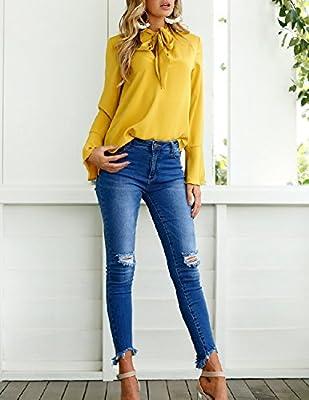 Blusa - Camisa Elegante