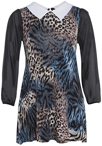 Xclusive Collection Damen Kleid Dress