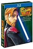Star Wars: The Clone Wars - Temporada 5 Completa [Blu-ray] subtítulos en Castellano