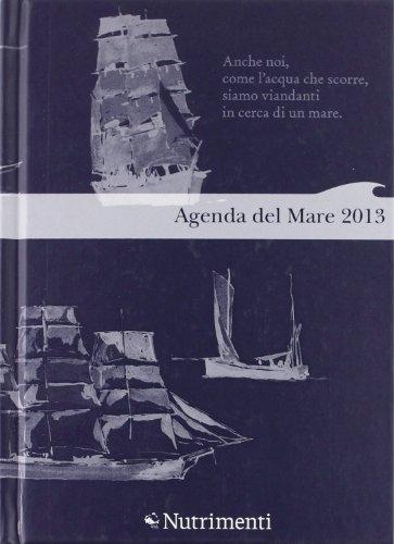Agenda del mare 2013