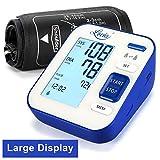 Blood Pressure Monitor, Lovia Digital Automatic Upper Arm Blood Pressure Monitor, Measure Blood
