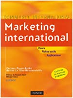 Marketing international de Corinne Pasco
