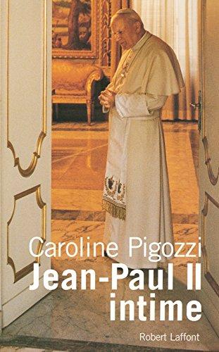 Jean-Paul II intime