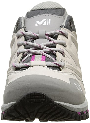 MILLET Ld Hike Up, Randonnée Femme Gris (Light Grey)