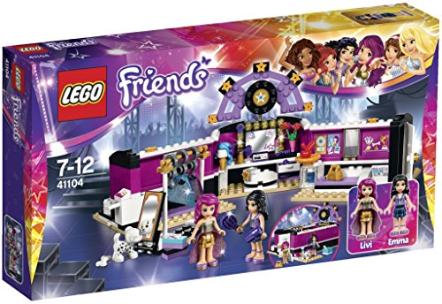 LEGO Friends 41104 - Popstar Garderobe (Jetzt Lego Friends)