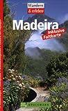 Madeira (Wandern & Erleben) - Burkhard Berger, Manfred Föger