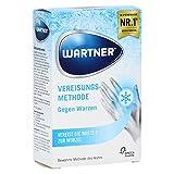 Wartner gegen Warzen Spray, 50 ml