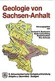 Geologie von Sachsen-Anhalt -