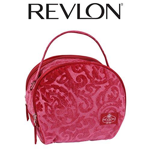 revlon-couture-oval-organiser-bag-pink-velour