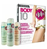 BODY10 REDUCER, crema reductora, crema reafirmante. Tratamiento anticelulítico Triple Acción...