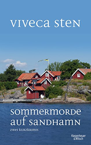 Sommermorde auf Sandhamn: Zwei Kurzkrimis (Thomas Andreasson ...