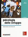 Psicologia dello sviluppo + connect (bundle). Con Contenuto digitale per download e accesso on line