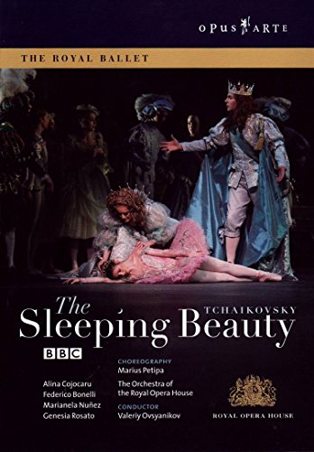 Tschaikowsky - Sleeping Beauty (Royal Opera House) [DVD]