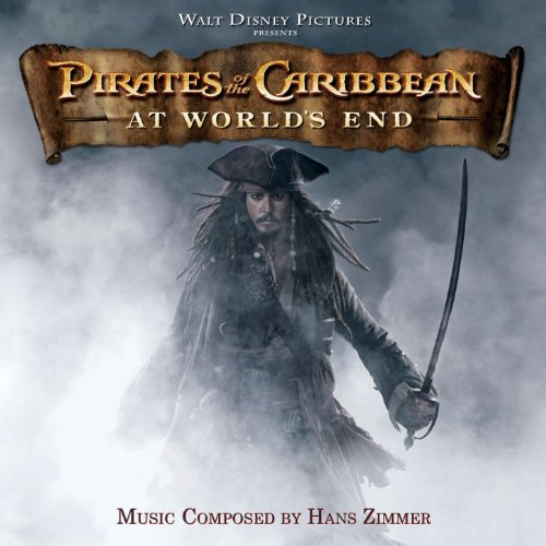 Pirates Of The Caribbean: At W...