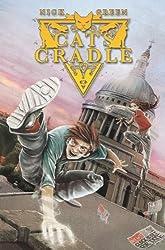 Cat's Cradle (Cat Kin trilogy, book 3)