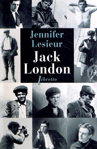 Jack London par Jennifer Lesieur