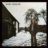 David Gilmour: David Gilmour (Audio CD)