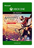 Assassin's Creed Chronicles - India [Xbox One - Download Code]