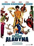 Les nouvelles aventures d'Aladin [DVD] (Audio français)