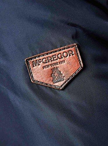 Veste McGregor Kurtwood Bleu Bleu