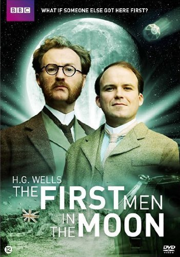 The First Men in the Moon (2010) ( The 1st Men in the Moon ) by Philip Jackson (First Men In The Moon Film)