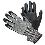 Corvus Handschuh Größe 8/L Schnitthemmend, 1 Stück, A600628
