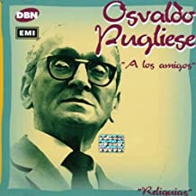 Los Amigos by OSVALDO PUGLIESE (1996-03-05)