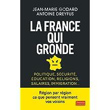 La France qui gronde