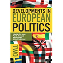 Developments in European Politics 2 (English Edition)
