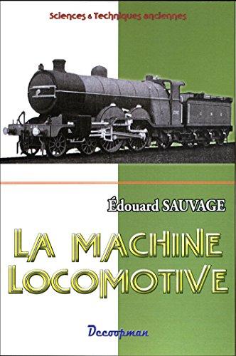 La machine locomotive