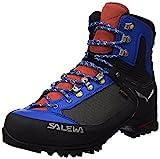 SALEWA Raven 2 Gtx, Scarpe da escursionismo Uomo, Blu/Nero (Mayan...