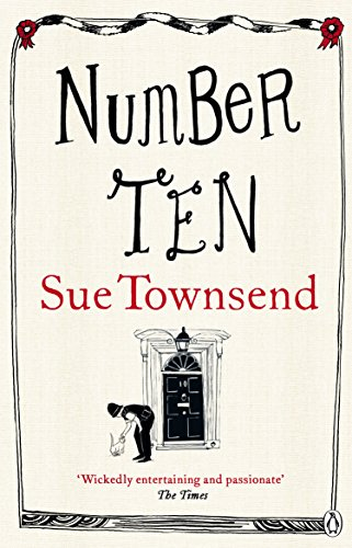 Number Ten (English Edition) -