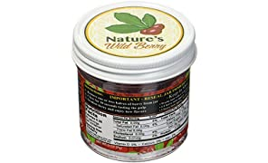 Nature's Wild Berry - The Flavor Changing Wildberry (Non-GMO Project Verified)