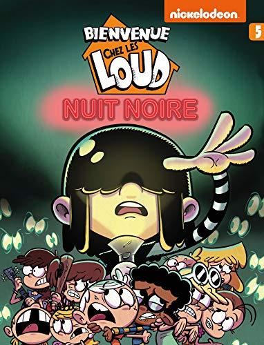 Bienvenue Chez Les Loud T5 Hco Comics