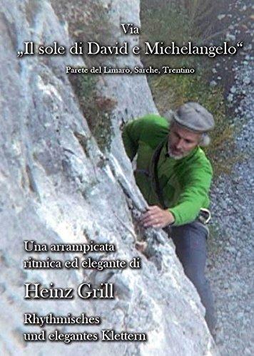 Rhythmisches und elegantes Klettern, DVD