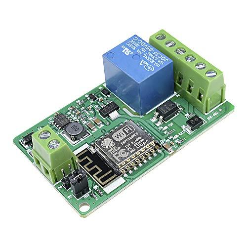 Esp8266 220V 10A Dc 730V Netzwerk Relais Wifi-Modul -