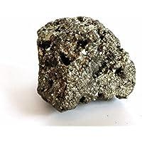 Reiki heilende Energie geladen Raw 4–5cm Pyrit Kristall Stein (Wunderschön als Geschenk verpackt) preisvergleich bei billige-tabletten.eu