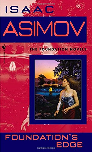 Foundation's Edge (Foundation Novels) (Foundation Novels (Paperback))