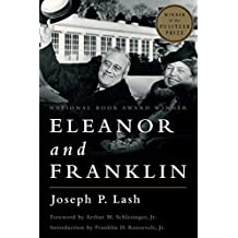 Eleanor and Franklin by Joseph P. Lash (2014-09-08)