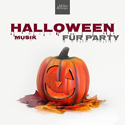 Halloween Musik für Party - Gruselgeräusche, HD Soundeffekte, Gruselige Geräusche (Für Partys Halloween-musik)