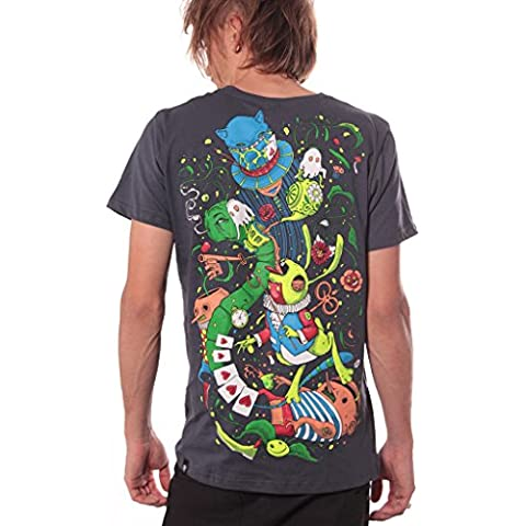 Street Habit -  T-shirt - Maniche corte  - Uomo