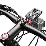 Best-Tek-supporto-da-bicicletta-per-Wahoo-Elemnt-Wahoo-Elemnt-Bolt-Wahoo-Elemnt-Mini-Gopro-e-adattatori-per-luci-da-bici-montaggio-a-vite