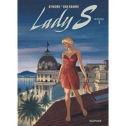 Lady S - Nouvelle intégrale - tome 1 - Lady S Nouvelle intégrale
