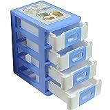 Hanbao 4 Compartments Multiutility Porta...