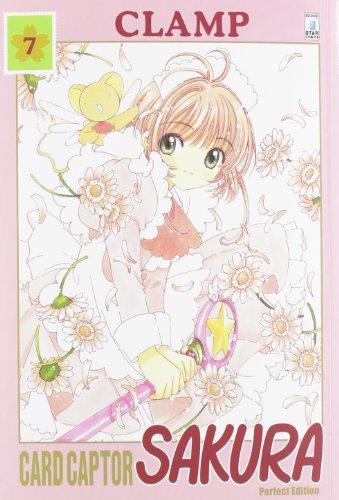 Card Captor Sakura. Perfect edition: 7